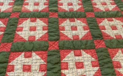 Antique Quilt Projects