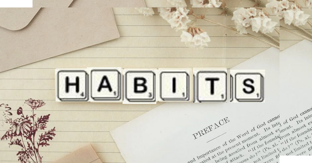 Fix Your Brain – Fix Your Habits – Fix Your Life