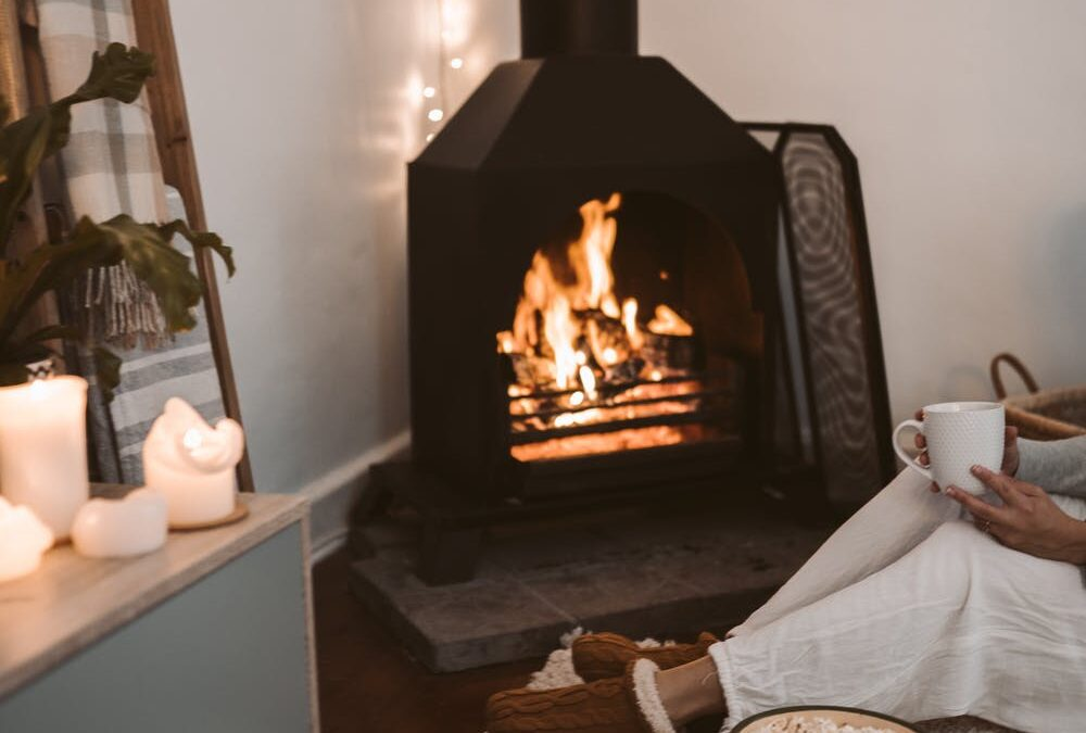7 Ways to Make a Hygge Home