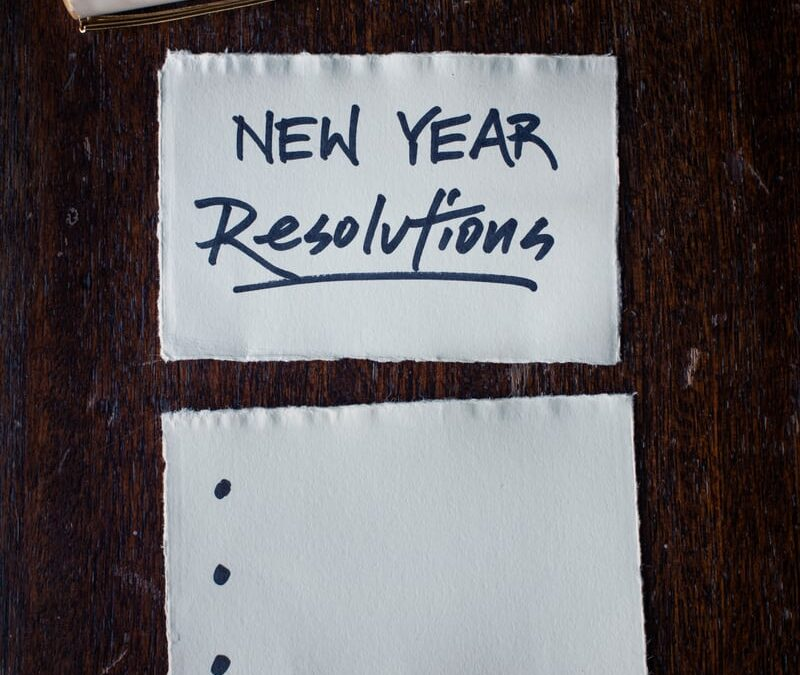 Three Simple Steps to Make 2021 Your Best Year Ever