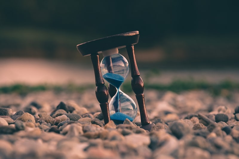 9 Ways to Find Extra Time in Your Life